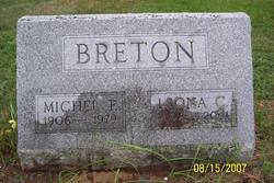 Michel Francois Breton