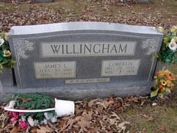 Cordelia Willingham