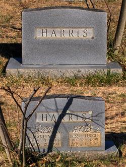 Bessie <i>Tuggle</i> Harris