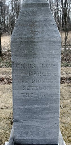 Christian Garlitz, III