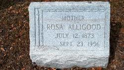 Rozella Rosa <i>Braswell</i> Alligood