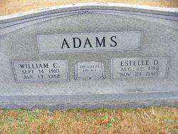 William C. Adams