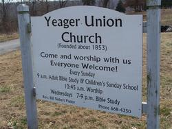 Yeager Union Cemetery