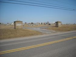 Venus Cemetery