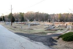 Whitesburg Cemetery
