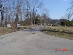 James Reid Cemetery