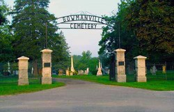 Bowmanville Cemetery