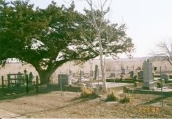 Sandy Gate Cemetery