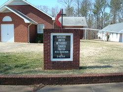Sunshine Methodist Cemetery