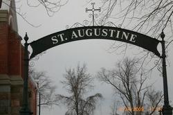 Saint Augustine Catholic Cemetery