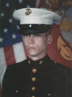 Corp Brandon M. Hardy