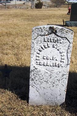 Ezekiel Kilgore
