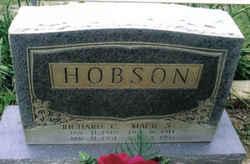 Macie S Hobson