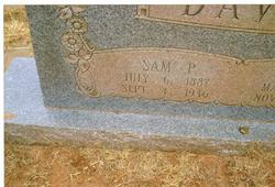 Samuel Patton Sam Davis