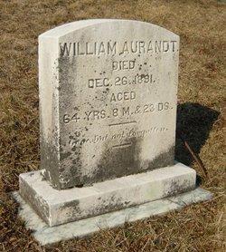 William Aurandt