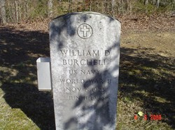 William D. Burchell