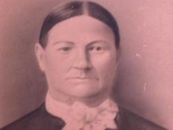 Anna <i>Filbert</i> Foresman