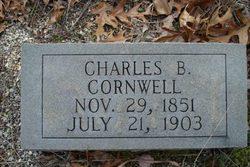 Charles B. Cornwell