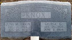 George Charles Knox
