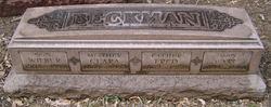 Clara M <i>Klostermann</i> Beckman