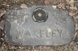 Robert Barton Wakeley