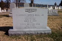 Adm Clarence Edwin Edwin Bell, Jr