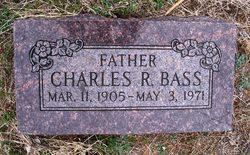 Charles Robert Bass