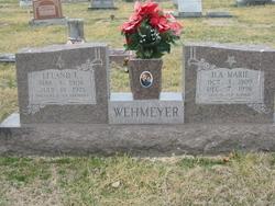 Ila Marie Wehmeyer