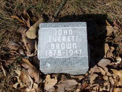 John Everett Brown