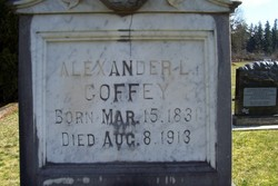 Alexander L. Coffey