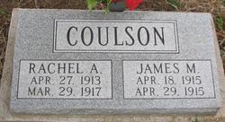 James Murton Coulson