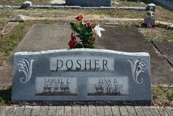 Samuel Elmer Dosher