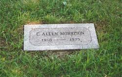 Clarence Allen Morrison