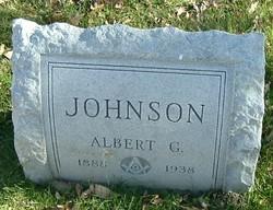 Albert G Johnson