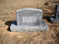 A. D. Ash