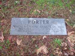 Charles Orlando Porter