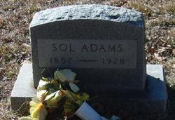 Sol Adams