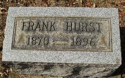 Frank Hurst