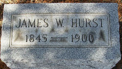 James Wayne Hurst