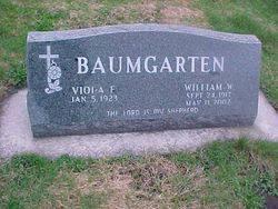 William Walter Baumgarten