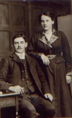 Joseph Montgomery