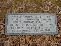 Charles Dothage