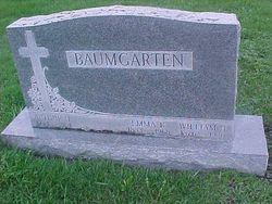 Emma Katherina <i>Stolte</i> Baumgarten