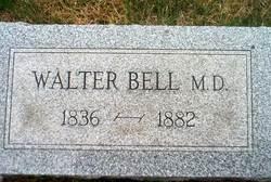 Dr Walter Bell