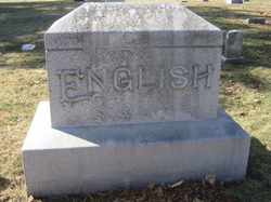 Ida Elizabeth <i>Layer</i> English