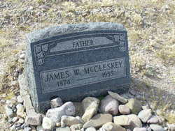 James Walter McCleskey