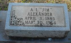 A. L. Jim Alexander