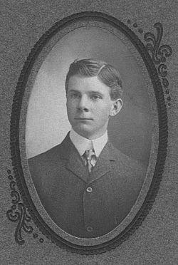 John Andrew Morrow