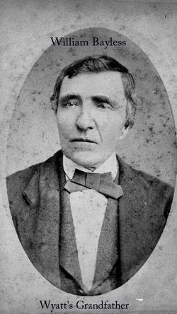 William Bayless