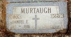 Daniel Edward Danny Murtaugh